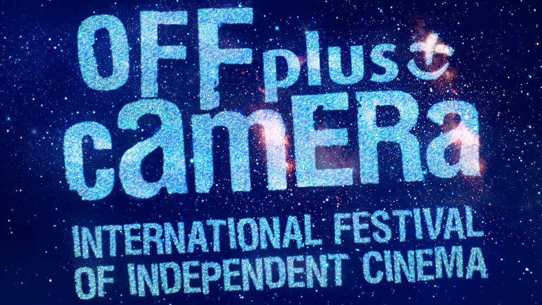 Off Plus Camera 2015 - plakat