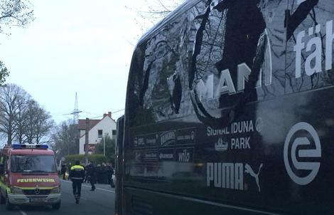 Oštećenje autobusa