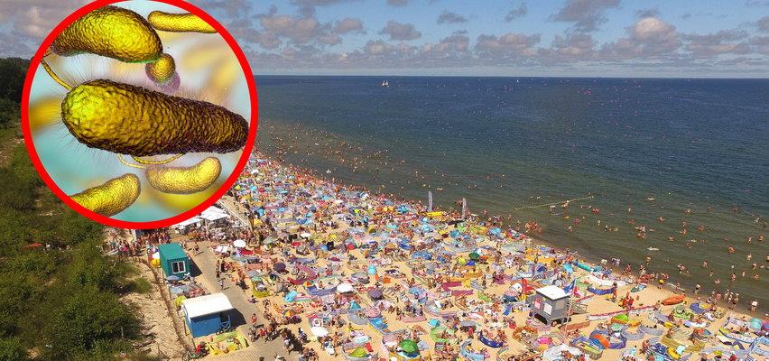 Groźna sytuacja nad Bałtykiem. Co grozi turystom?