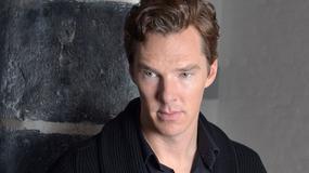 Benedict Cumberbatch u Guillermo del Toro