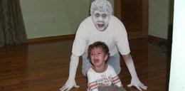 Rodzice grozy! Straszne zdjęcia!