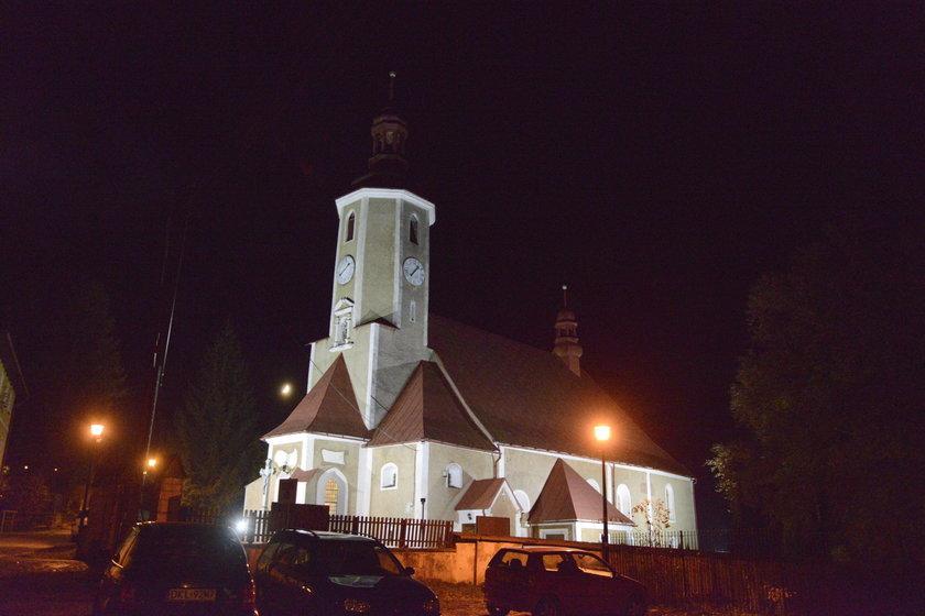 Sanktuarium Św. Jana, patrona rodzin