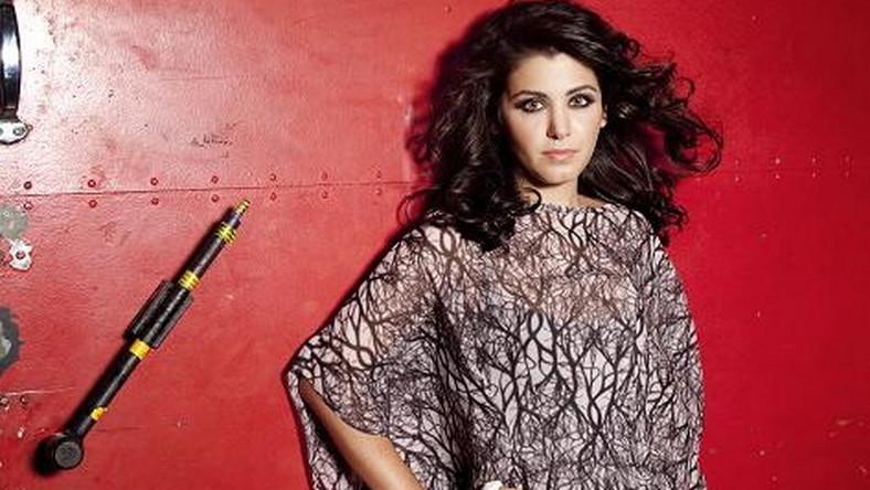 """Katie Melua ambasadorką kampanii społecznej """"Rak. To się leczy!"""""""