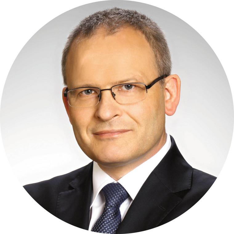 Maciej Miłkowski wiceminister zdrowia