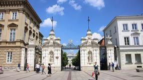 6,5 mln zł na informatyzację warszawskich uczelni
