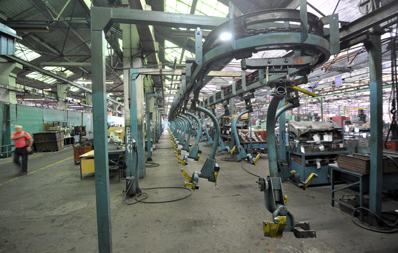 Industrija motora Rakovica