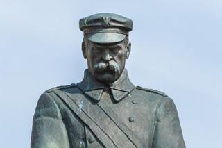 Piłsudski walczył o Rzeczpospolitą, a nie wąsko rozumiane narodowe państwo [WYWIAD]