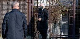 Jarosław Kaczyński zamiast na cmentarz poszedł...