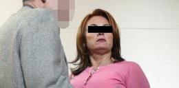 Wpadła matka chrzestna polskiej mafii