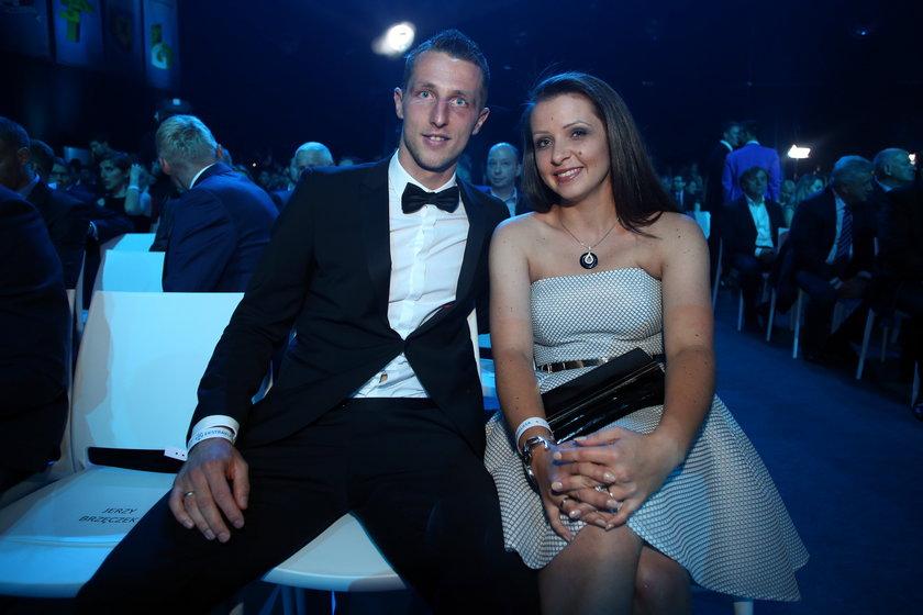 Rozdano nagrody na Gali Ekstraklasy! Zobacz kto je zgarnął!