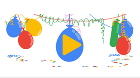 Google wkracza w pełnoletność