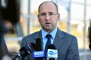 Bielan zapowiada powstanie nowej partii. 'Dojdzie do rebrandingu Porozumienia'