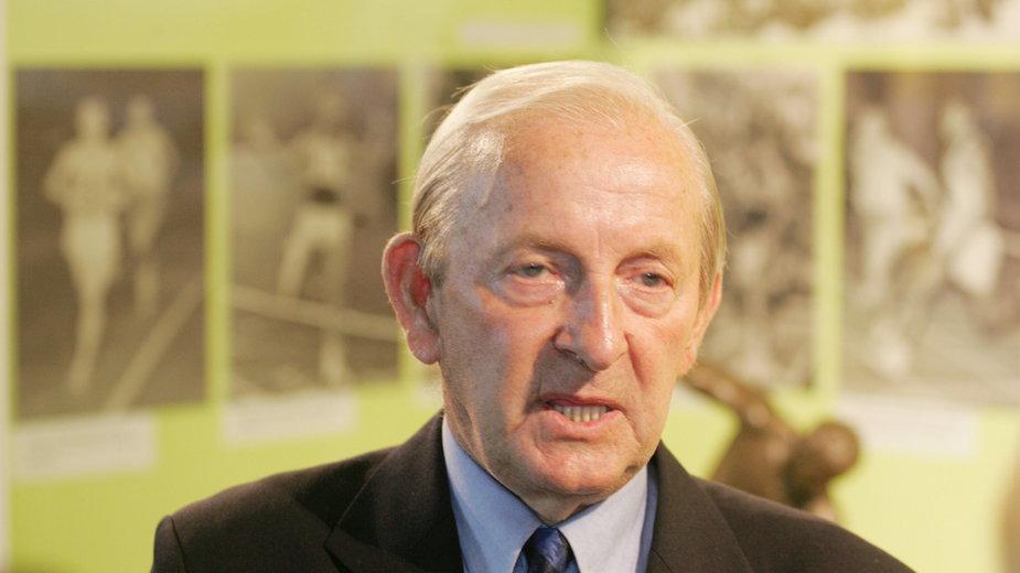Zbigniew Makomaski