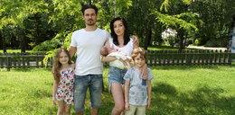 Dramat rodziny z Rzeszowa. Mieli zamieszkać w tym domu...