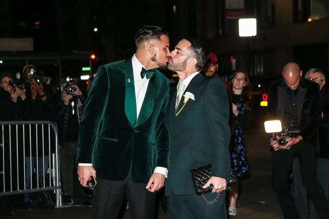 Njihovo venčanje je jedna od najudarnijih vesti iz svetskog šou-biznisa