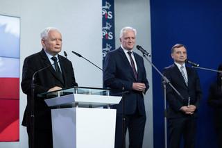 Po spotkaniu Zjednoczonej Prawicy: Będzie porozumienie programowe na lata 2021-2023