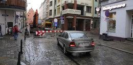 Ulica Starego Miasta zamknięta! Dlaczego?