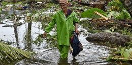 Wzrosła liczba ofiar śmiertelnych powodzi w Dżakarcie