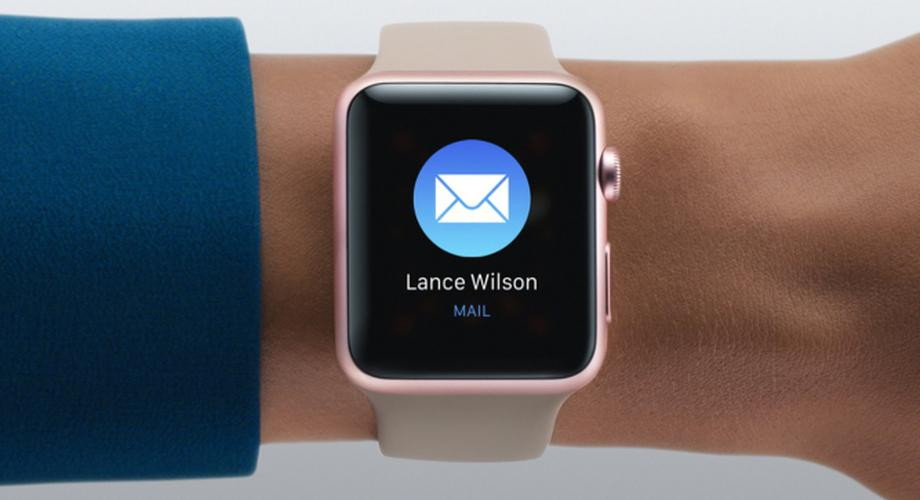 Apple watchOS 2 kommt nicht heute wie geplant