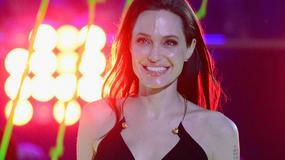 Angelina Jolie wygrywa statuetkę Kids' Choice Awards i radzi dzieciom: nie zmieniajcie się