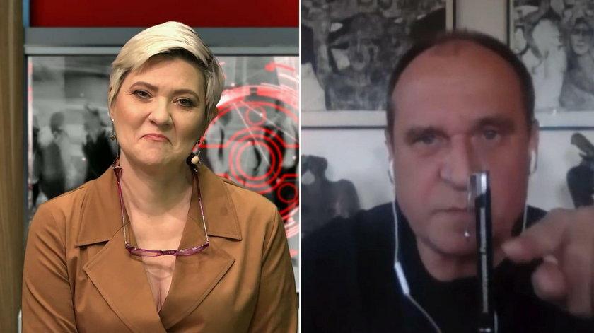 Z Pawłem Kukizem rozmawiała Beata Grabarczyk