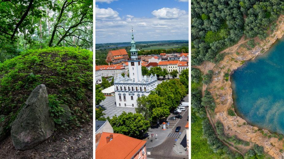 Najciekawsze miejsca w Polsce - przewodnik