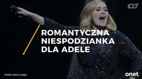 Niezwykły prezent dla Adele od jej chłopaka