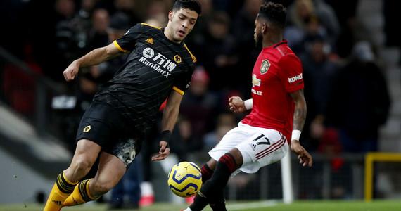 Manchester United - Wolverhampton, wynik i relacja z meczu