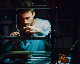 Szaniawski: ARP innowacyjność wspiera w dużych, średnich i małych firmach [WIDEO]