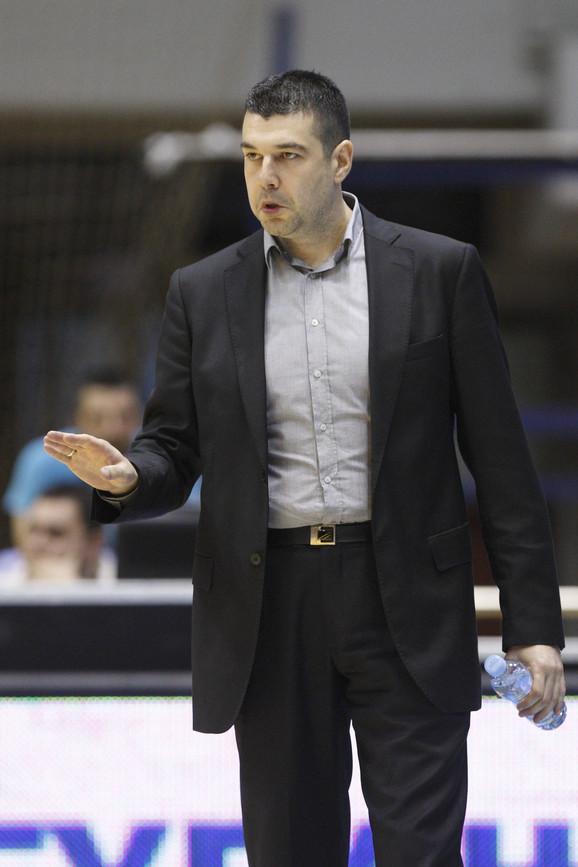 Niže pobede u Poljskoj: Trener Košalina Dragan Nikolić