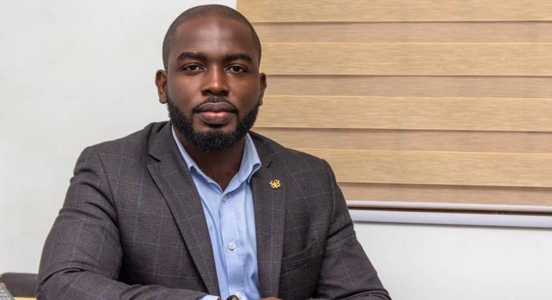 Antonio Edem Asinyo is the first black African elected as President of the World's Univeristy Debate Championship Council