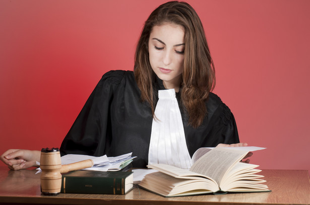 Prawniczka