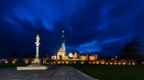 10 najświętszych miejsc w Polsce