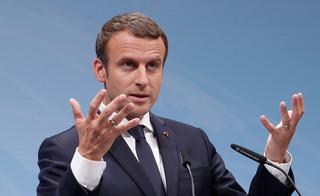 G20: Macron zapowiada szczyt klimatyczny w Paryżu w grudniu 2017
