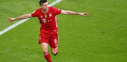Bayern mistrzem. Robert Lewandowski ustrzelił hat-tricka! Tylko gol brakuje do rekordu Gerda Muellera