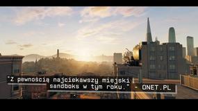 Watch Dogs 2 - trailer premierowy