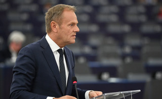Tusk: Po wyborach do PE 28 maja odbędzie się szczyt unijny