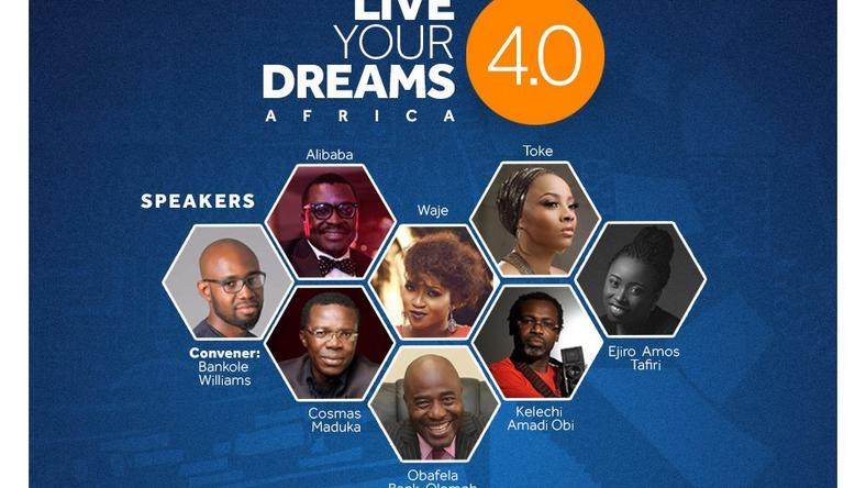 Live Your Dreams Africa 4