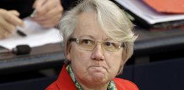 Minister oświaty plagiatorką. Straciła tytuł doktorski!