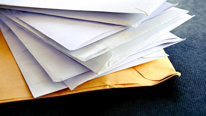 ZUS wysyła listy
