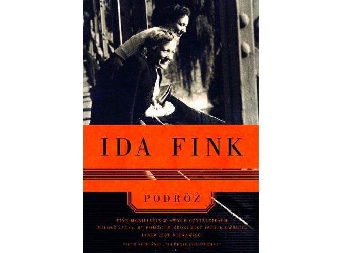 """Podróż"" Ida Fink"