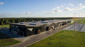 Ryanair będzie latał do Londynu z lotniska Olsztyn-Mazury (Szymany)
