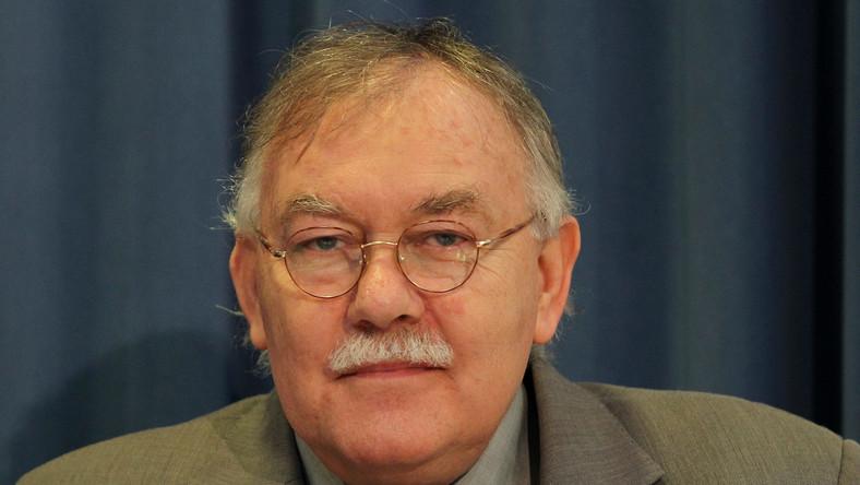 Prof. Krzemiński: Trzeba odddać Lechowi Kaczyńskiemu, ostrzegał Europę