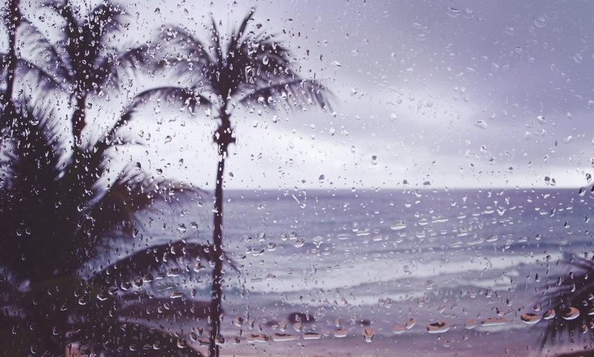 Czy istnieje ubezpieczenie od złej pogody na wakacjach?