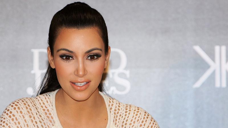 Kim Kardashian (fot. Getty Images)