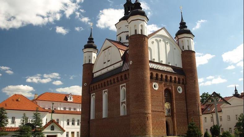 Cerkiew Zwiastowania Najświętszej Marii Panny