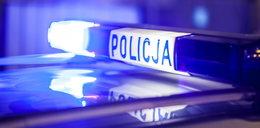 16-latek zginął potrącony przez samochód. Kierowca uciekł