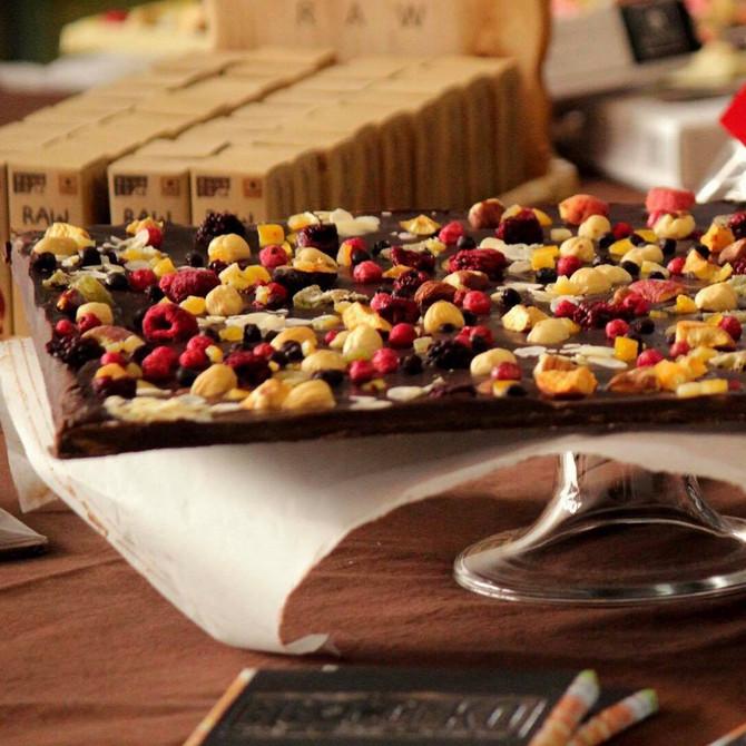 Dan čokolade