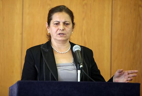 Jasna Avramović