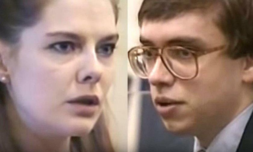 Tragiczny finał romansu nastolatków. Wrobiła go w zabójstwo rodziców